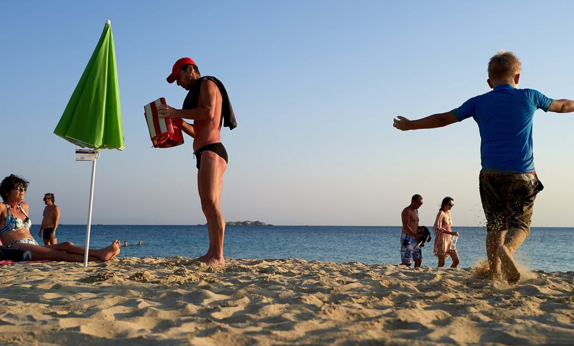Leica Q  116 Beach L1110302